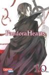 Pandora Hearts, #10 - Jun Mochizuki