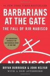 Barbarians at the Gate: The Fall of RJR Nabisco - 'Bryan Burrough',  'John Helyar'