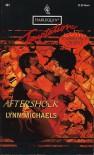 Aftershock (Heroes, #2) - Lynn Michaels
