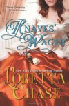 Knaves' Wager - Loretta Chase