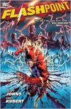 Flashpoint - Geoff Johns