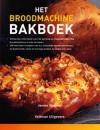 Het broodmachine bakboek / druk 10 - J. Shapter