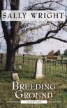 Breeding Ground - Sally Wright