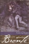 Wuthering Heights (paperback) - Emily Brontë
