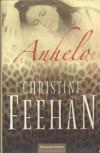 Anhelo (Salvaje, #1) - Christine Feehan