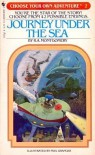 Journey Under the Sea (Choose Your Own Adventure, 2) - R. A. Montgomery
