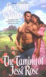 The Taming of Jessi Rose - Beverly Jenkins