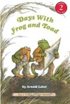 Days with Frog and Toad: I Can Read Level 2 (I Can Read Book 2) - Arnold Lobel