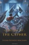 The Cypher (Guardians Inc. #1) - Julian Rosado-Machain