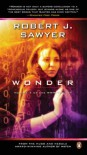 Wonder - Robert J. Sawyer
