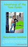 Adventures of the Teen Furies - MaryJanice Davidson