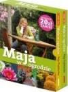 Pakiet  Maja w ogrodzie - Maja Popielarska