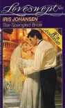 Star-Spangled Bride - Iris Johansen