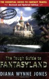 The Tough Guide to Fantasyland - Diana Wynne Jones