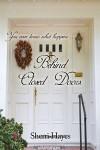 Behind Closed Doors - Sherri Hayes