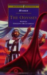 The Odyssey (Adaptation) (Puffin Classics) - Geraldine McCaughrean