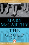 The Group: A Novel - Mary McCarthy