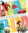 Pixarpedia - DK Publishing