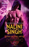 Lord of the Abyss (Harlequin Nocturne) - Nalini Singh