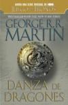 Danza de dragones (Vintage Espanol) (Spanish Edition) - George R.R. Martin