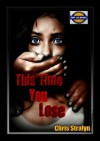This Time You Lose - Chris Stralyn