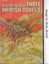 Three Hainish Novels (Hainish Cycle, #1-3) - Ursula K. Le Guin