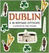 Dublin: A 3D Keepsake Cityscape - Nina Cosford