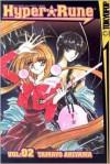 Hyper Rune, Vol. 02 - Tamayo Akiyama