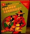 Where In America's Past Is Carmen Sandiego? - John Peel