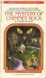 The Mystery of Chimney Rock (Choose Your Own Adventure, No. 5) - Edward Packard