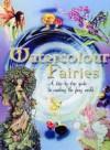 Watercolour Fairies - David Riche