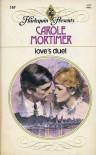 Love's Duel - Carole Mortimer