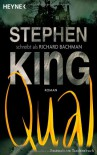 Qual (Allgemeine Reihe) - Richard Bachman, Stephen King