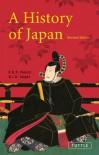 A History of Japan - R.H.P. Mason, J.G. Caiger