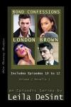 Bond Confessions - Leila DeSint
