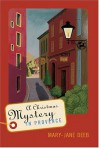 A Christmas Mystery in Provence - Mary-Jane Deeb