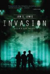 Invasion (A C.H.A.O.S. Novel) - Jon Lewis