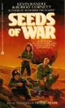 Seeds of War  (Seeds of War, #1) - Kevin Randle, Robert Cornett, R. Cornett