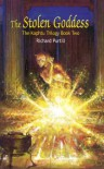 The Stolen Goddess: The Kaphtu Trilogy Book Two (The Kaphtu Trilogy, Book 2) - Richard Purtill