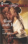 Alone with You - Debbi Rawlins