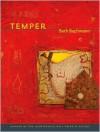 Temper - Beth Bachmann