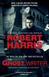 The Ghost Writer - Robert Harris
