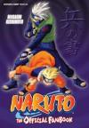 Naruto: The Official Fanbook (Shonen Jump Profiles) - Masashi Kishimoto