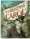 Charles Dickens' A Christmas Carol (picture book edition) - Brett Helquist