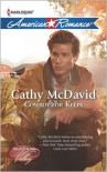 Cowboy for Keeps (Harlequin American Romance Series #1441) - Cathy McDavid