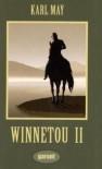 Winnetou II: Si Pencari Jejak - Karl May,  Samuel Limahekin,  Primardiana H. Wijayati,  Pandu Ganesa