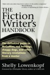 The Fiction Writer's Handbook - Shelly Lowenkopf