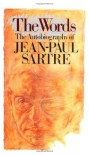 The Words - Jean-Paul Sartre, Bernard Frechtman