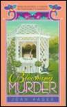 Blooming Murder - Jean Hager