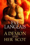 A Demon and Her Scot - Eve Langlais